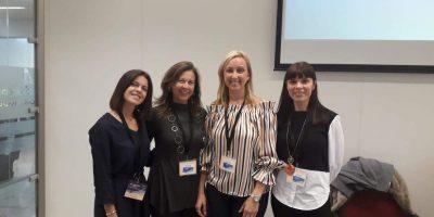 El grupo de Triaje Manchester forma 450 enfermeros y enfermeras en la CV en 2019