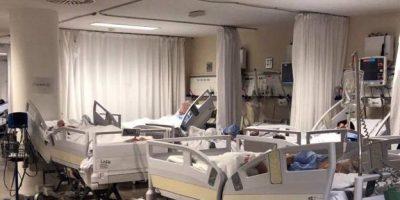 Atasco en Urgencias en la Comunitat Valenciana. Los hospitales valencianos están a la cola de España en médicos de Urgencias