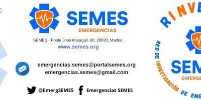 Nace la Red de Investigación en Emergencias prehospitalarias (RINVEMER)