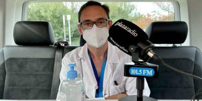 Entrevista al Dr. Javier Millán, Urgenciólogo y presidente de la SEMES-CV