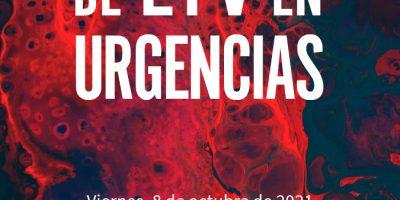 Terceras Jornadas de Enfermedad tromboembólica en Urgencias de SEMES-CV.